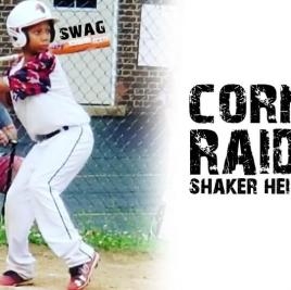 Corneze - Raiders