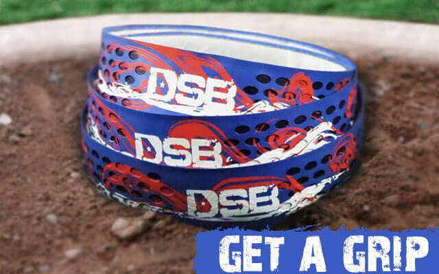dsb american made grips