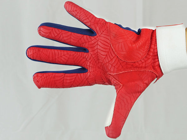 dsb gloves back
