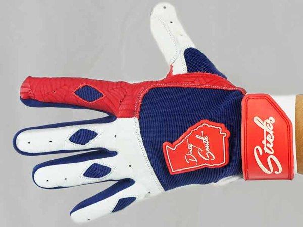 dsb gloves front