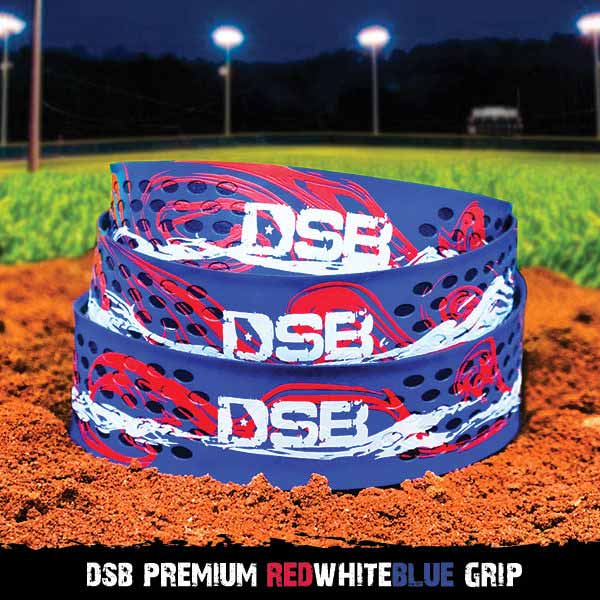dsb usa grip front