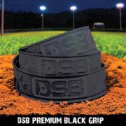 dsb black grip front