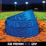 dsb blue grip front