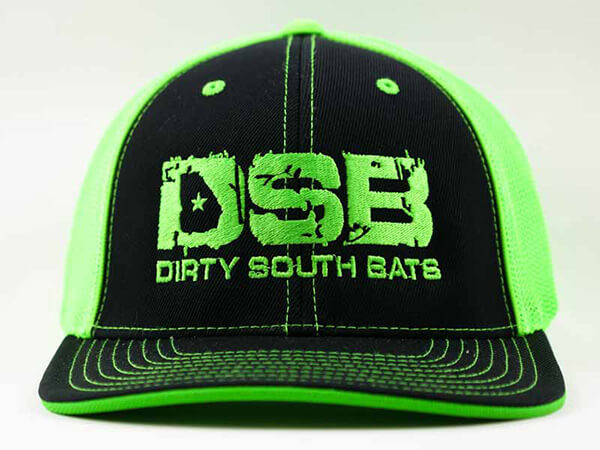 dsb trucker hats - 4 colors