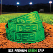 dsb green grip front