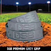 dsb grey grip front