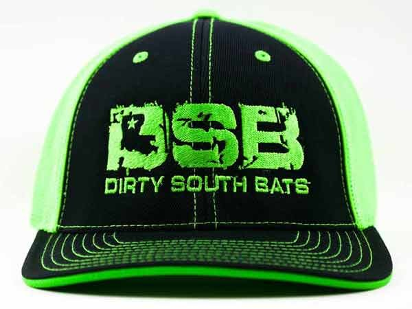 Dirty South Trucker hats