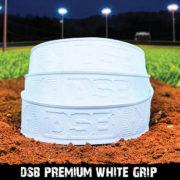 dsb white grip front