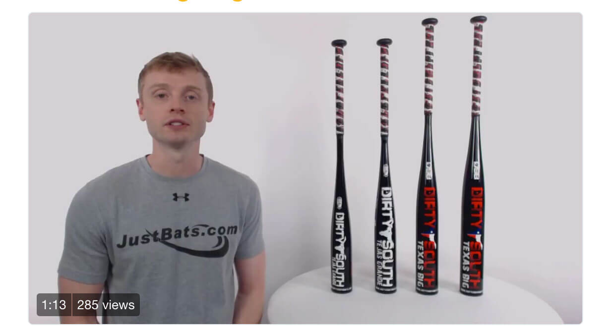 just bats sells dsb bats