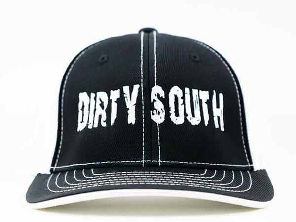 Dirty South Trucker hat  d3235473f80