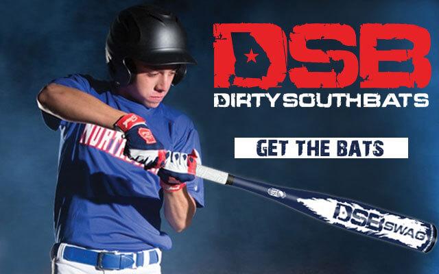 Dirty South Bats | Composite 2 5/8 big barrel and 2 ¼