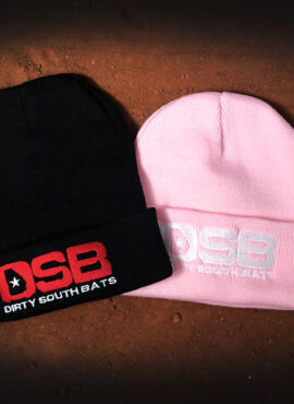 Dirty South Beanies